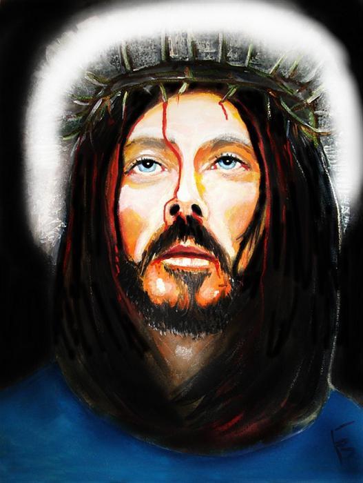 Jesus Christ par brainfree